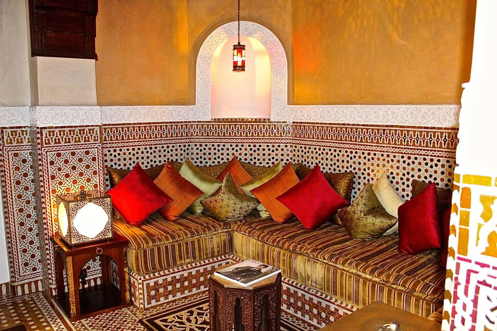 Royal Mansour Marrakech