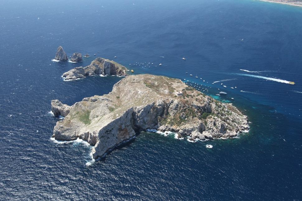 Medes Islands--photo by www.visitestartit.com