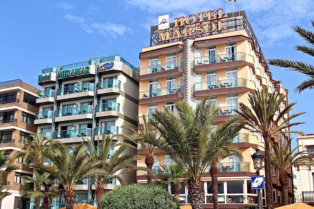 L'Loret de Mar, Spain