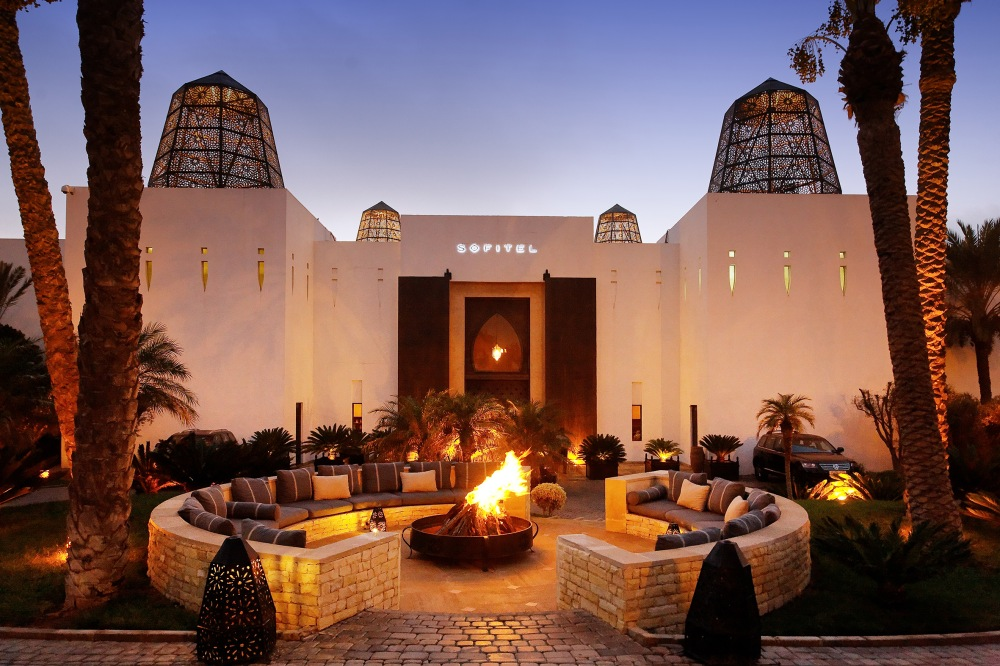 Sofitel Agadir Royal Bay (1)