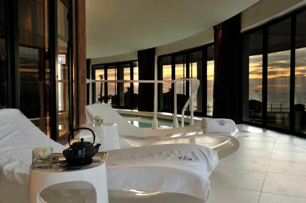 Sofitel Agadir Thalassa sea & spa (Institute) (1)