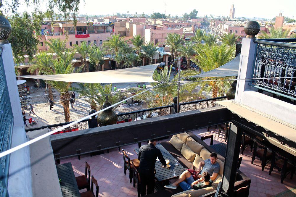 Kosybar Marrakesh