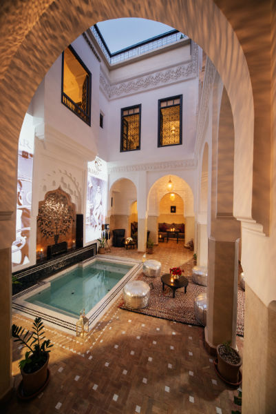 Patio-and-Pool-Marrakech