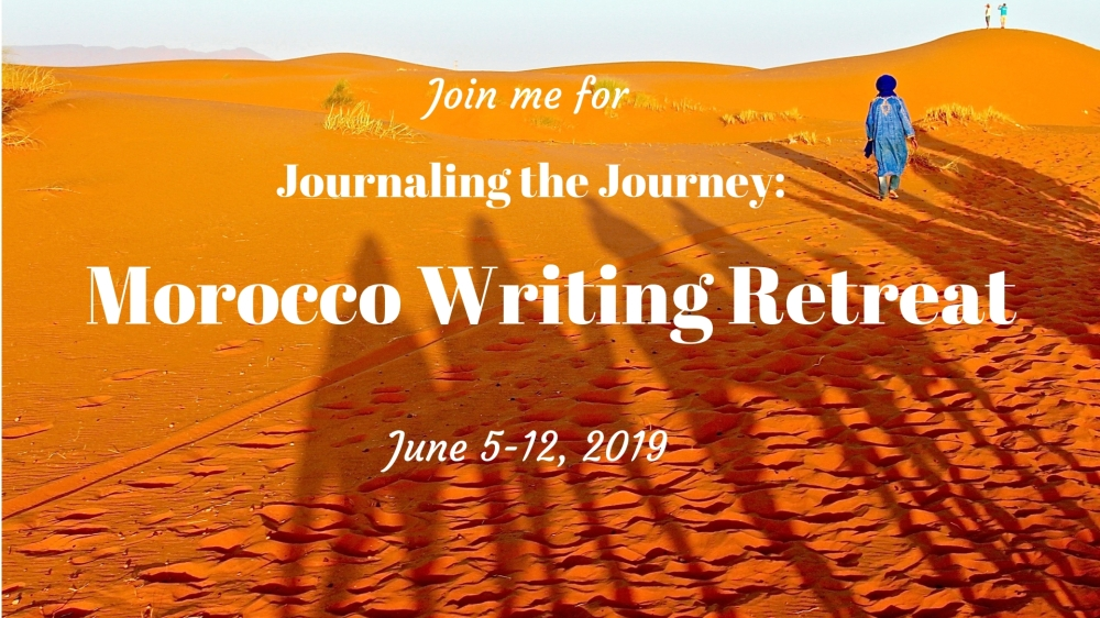 Journaling the Journey (9)